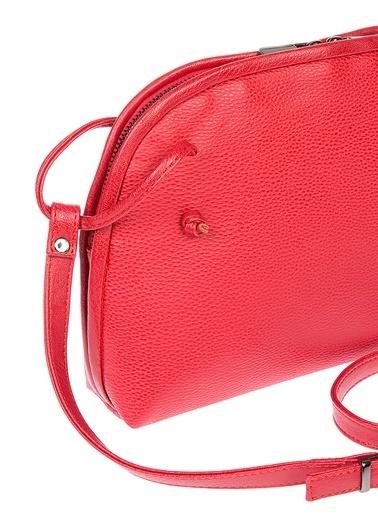 Matraş Çanta Kırmızı